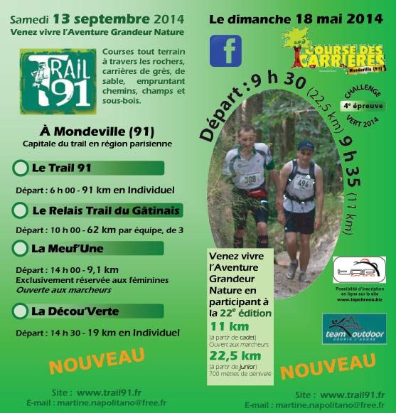 course-carrieres