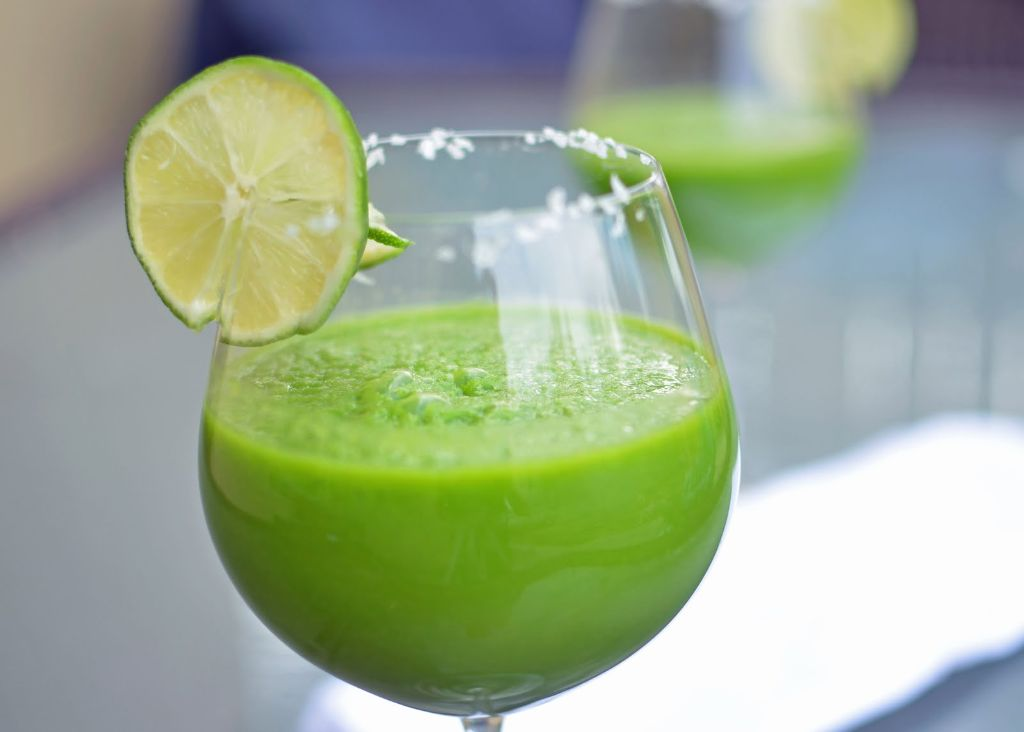 smoothie-lime