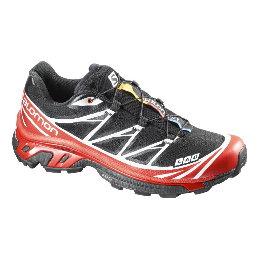 Chaussures Salomon Softground